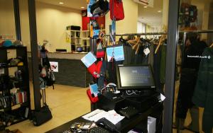 Arena vertikal Shop