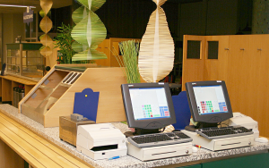 CSR Barmag